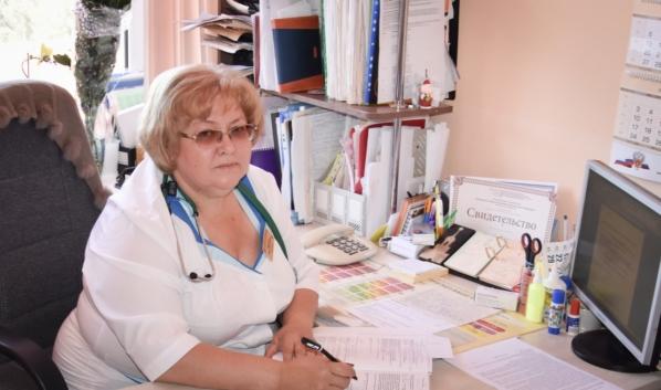 Елена Минакова.