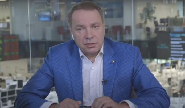 Заместитель Председателя Правления Сбербанка Станислав Кузнецов.