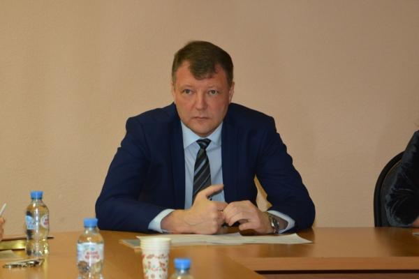Вадим Клецов.