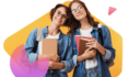 Студенты могут взять кредит под 3% годовых.