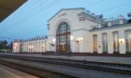 Из Воронежа запустят новую электричку.
