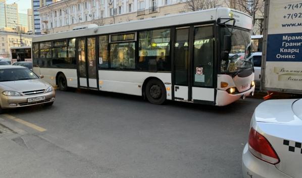 Готовы ли воронежцы отказаться от авто в пользу общественного транспорта.