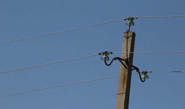 Энергетики будут проводить ремонт сетей.
