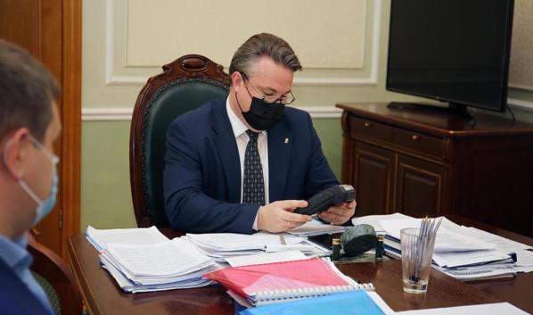 Вадим Кстенин.