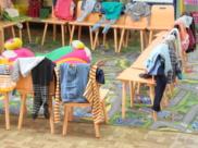В Воронеже вновь начали работать детские сады.