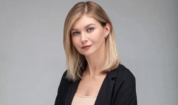 Елена Бойкова.