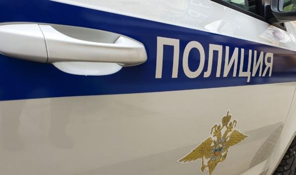 Полицейские задержали подозреваемого на вокзале.