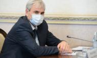Глава регионального Роспотребнадзора Игорь Механтьев.
