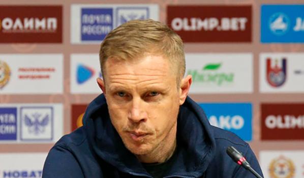 Олег Василенко.