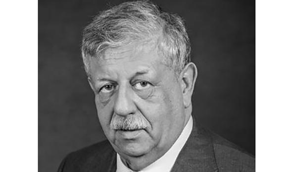 Михаил Борисов.