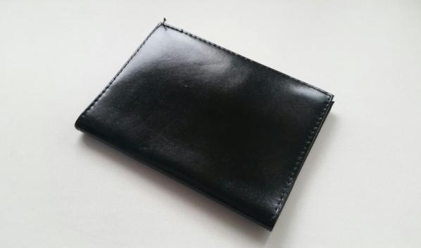 Женщина украла кошелек мужчины.