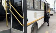Жители Воронежа против бесплатного транспорта на маршрутках за счет платных дорог.
