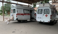 Борьба с коронавирусом в Воронежской области.