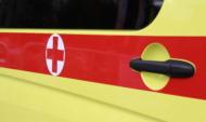Пострадавшего ребенка доставили в больницу.