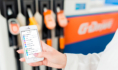 В сети АЗС «Газпромнефть» теперь можно воспользоваться бонусами СПАСИБО от Сбербанка.