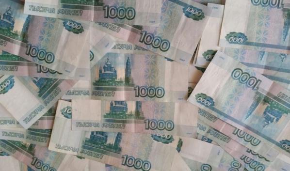 Похитили больше 1 млн рублей.