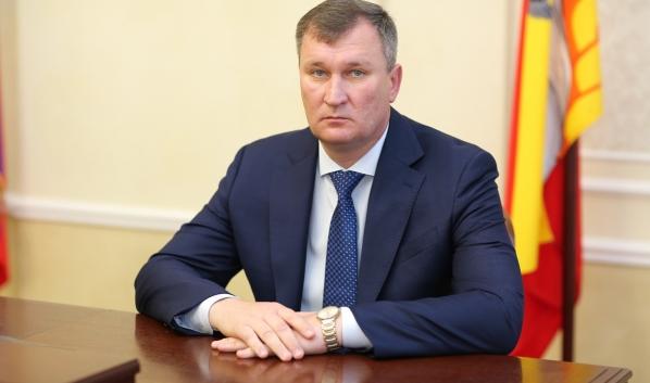 Владимир Левцев.