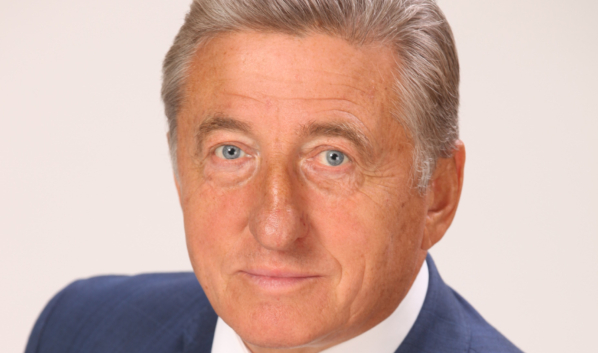 Сергей Лукин.