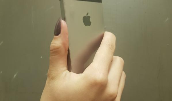 Самыми продаваемыми телефонами стали iPhone.