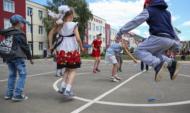В Воронежской области создали отделение Фонда защиты детей.