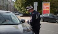 Полиция провела рейд.