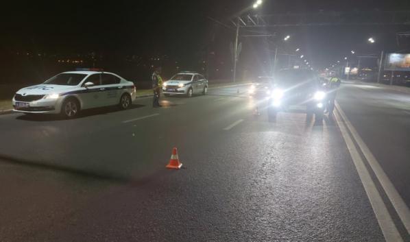 Стражи порядка поймали 12 нетрезвых автомобилистов.
