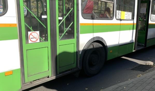 Автобусы будут курсировать между вокзалами.