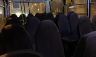 Катать пустые автобусы перевозчикам не выгодно.