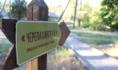 В заповеднике закрыли экотропы.