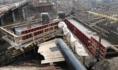 Реконструкция путепровода уже идет.