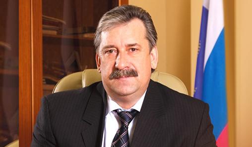 Евгений Севергин.
