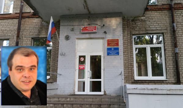 Директор лицея Олег Япрынцев скончался в Воронеже.