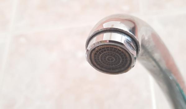 В квартирах горожан нет воды.