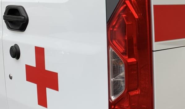 Пострадавшим потребовалась помощь медиков.