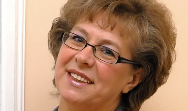 Татьяна Чижова.