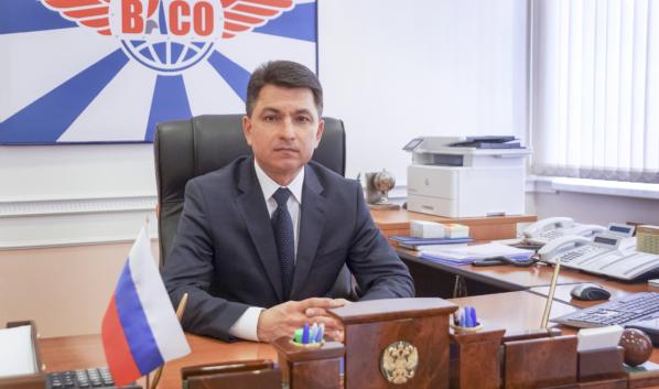 Фарит Шарафеев.