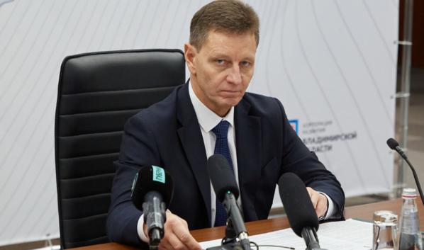 Владимир Сипягин.