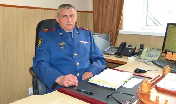 Евгений Гайдук.