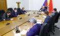 Совещание состоялось в областной Думе.