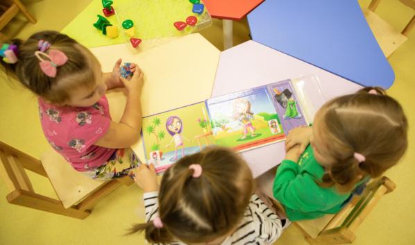 В Воронежской области дополнительно направят 913 млн рублей на детские выплаты.