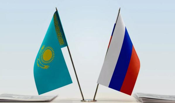 Ученые из России и Казахстана.