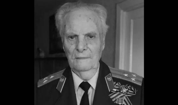 Пётр Немцев.