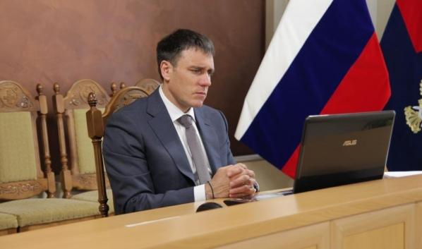 Александр Гулягин.