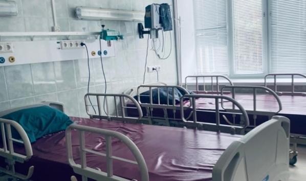 Скончались еще 15 человек с коронавирусом.