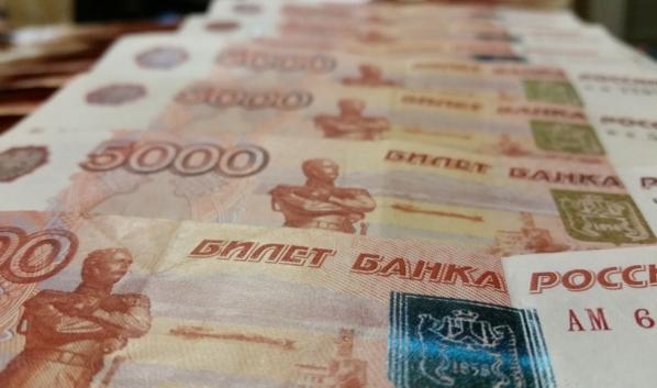 Женщина перевела преступникам кредитные деньги.