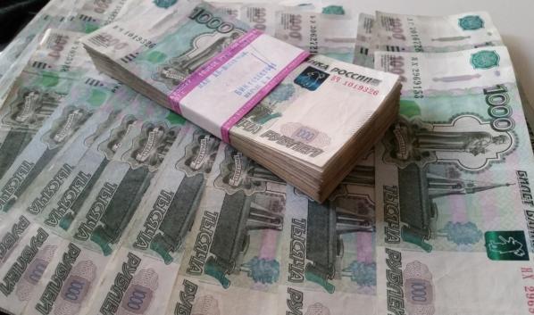 Женщина потеряла больше полумиллиона рублей.