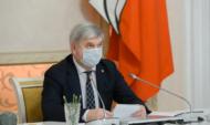 Воронежский губернатор рассказал о судьбе АИР и аресте Алексея Антиликаторова.