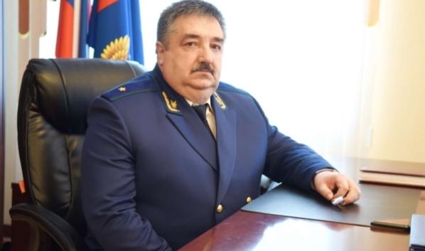 Николай Саврун.