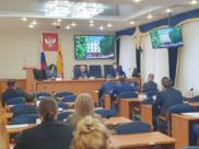 В Воронеже обсудили новый порядок установки киосков и павильонов.