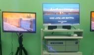 Новый аппарат для восстановления зрения у детей.